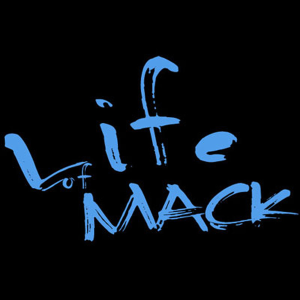 Lick This – Life Of Mack