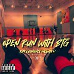 Open Run With BTG