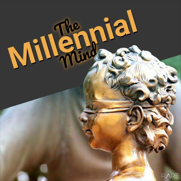 Crypto Wave – Millenial Mind